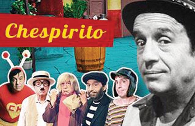 Grupo Chespirito  presentará novedades