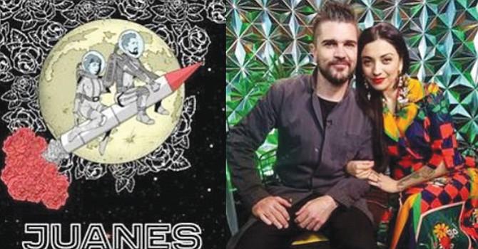 """""""Amarte Tour"""" la gira de 'Juanes' a EU, en la primavera del 2018"""