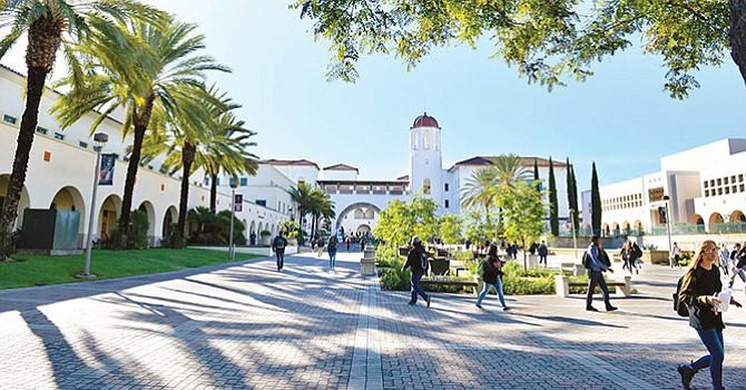 Expandirá instalaciones San Diego State University (SDSU); autoridades confirman ambicioso proyecto de ampliación