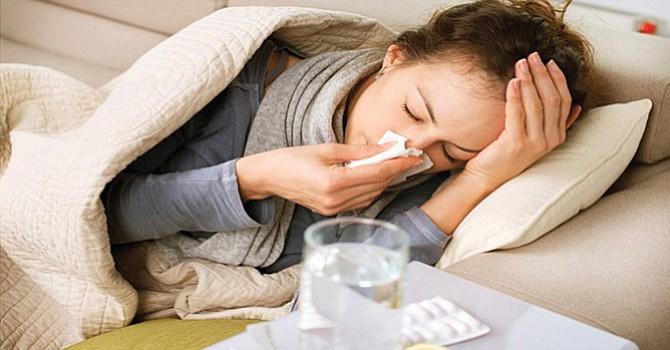Más casos de gripe