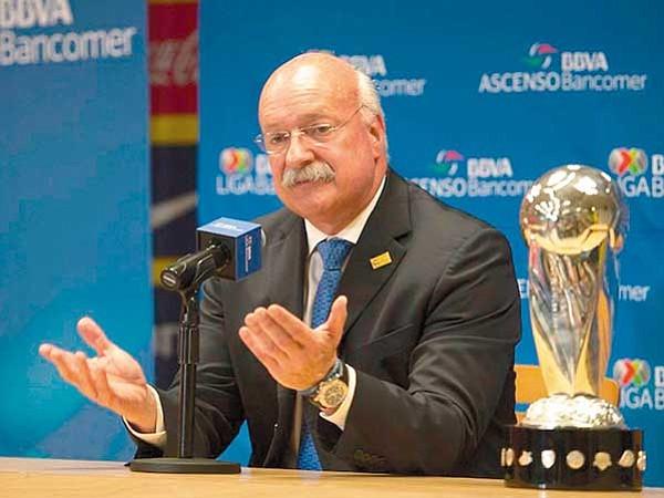 Otra Copa Libertadores  sin mexicanos