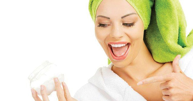 Rutinas del cuidado de la piel