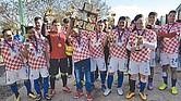 Deportivo Paredones