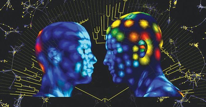 Mapas moleculares; investigadores de UCSD desarrollan nuevo método en 3D