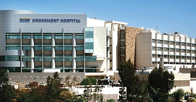 Muerte sospechosa, la policía investiga deceso de paciente en el hospital Sharp de Grossmont; familiares alegan supuesta negligencia