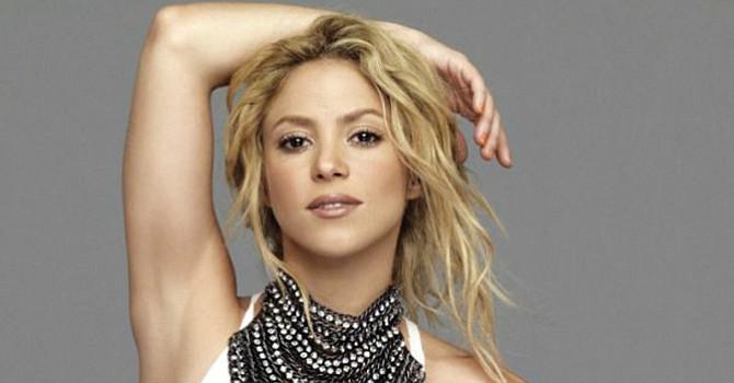 Shakira en San Diego, la artista colombiana ofrecerá un concierto en esta ciudad, en el 2018