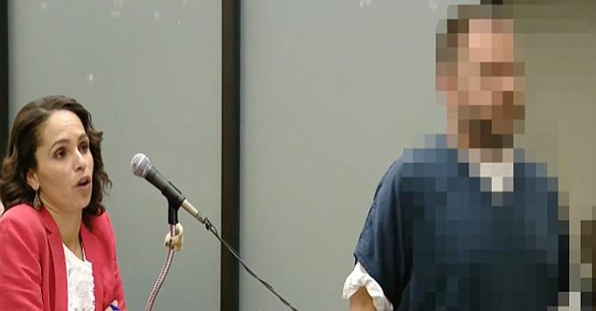 """Se declaró """"inocente"""" conductor de vehículo acusado de la muerte de dos hombres en autopista 15"""