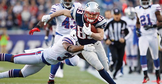 ¡Grandes encuentros! se esperan en las series divisionales de Playoff , de la Liga de Fútbol Americano (NFL)
