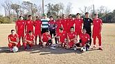 TALENTO. El Austin Real Cuauhtémoc (ARC) ha garantizado su participación en las semifinales por cuarto año consecutivo.