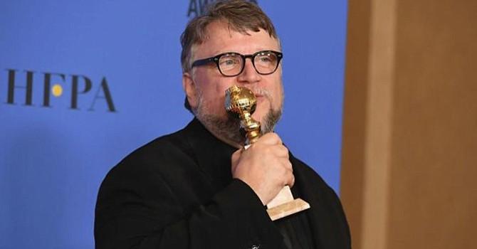 Del Toro por el Óscar, La forma del agua podría consagrar al director mexicano en la ceremonia anual de la Academia