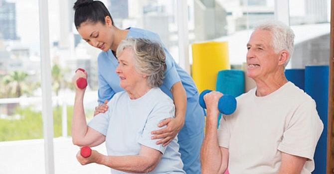 ¡Fitness gratis! manténgase sano y en forma con rutinas de ejercicio que no le cuestan