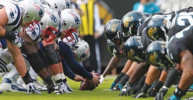 Reportan a Brady lesión en una mano