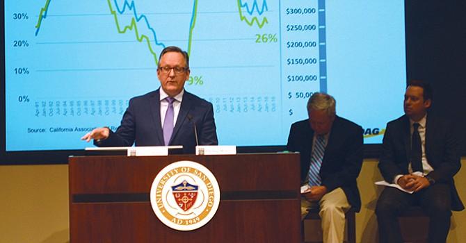 Panorama incierto de la economía local y regional, aunque los indicadores son positivos para el 2018, se teme a impacto de la reforma fiscal