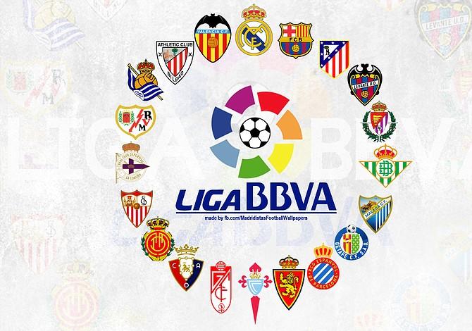 Liga Española: Leganés gana al Espanyol y Atlético Madrid a las Palmas