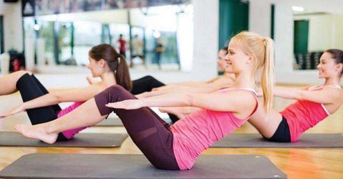 Consejos prácticos, incluso las madres que trabajan pueden encontrar tiempo libre para hacer ejercicio