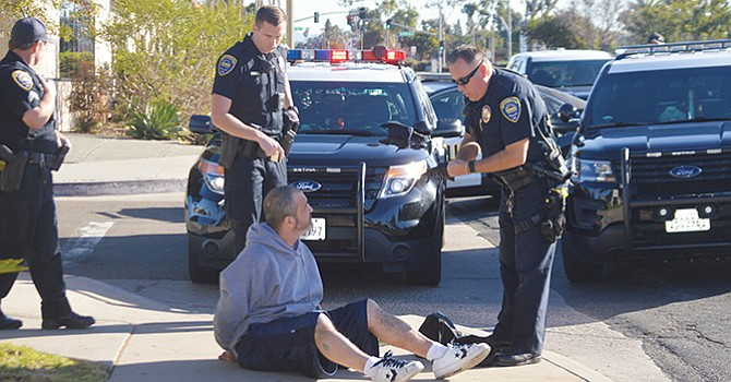 Primero lo arrestamos, luego… ¡Disculpe Usted,  pero nos equivocamos!