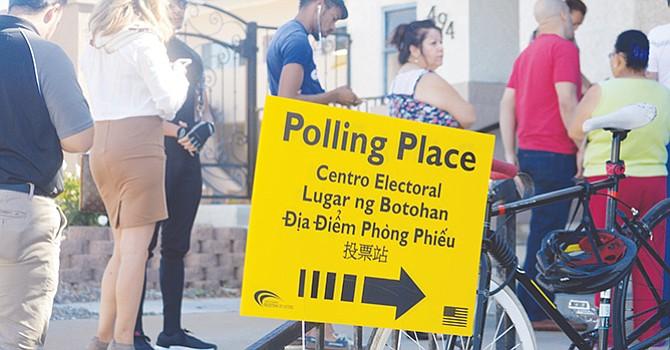 Registro automático de los ciudadanos elegibles para votar a  partir del 2 de abril, un cambio relevante: Alex Padilla