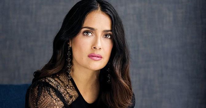 Salma en los Óscares, la mexicana será una de las presentadoras de los nominados este año