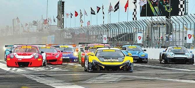 El Reto Pirelli regresa al COTA