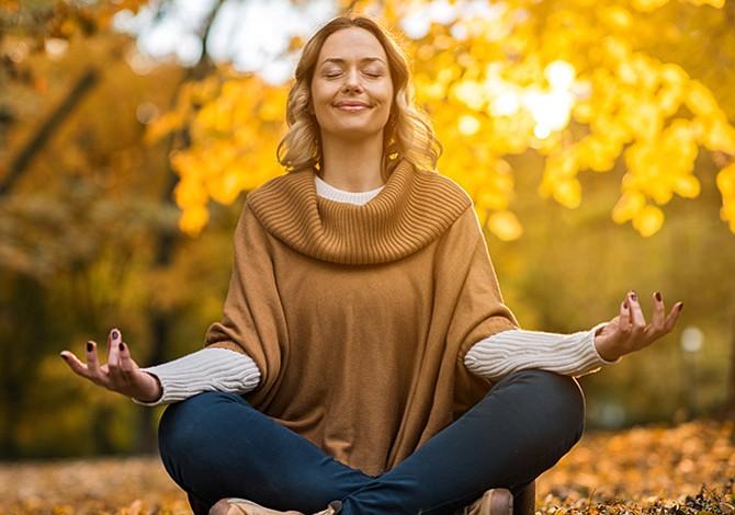 Técnica para disminuir la tensión cotidiana