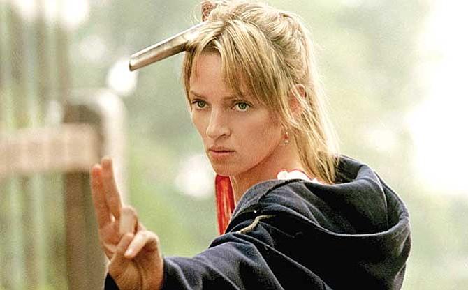 Tarantino confirmó duras acusaciones de Uma Thurman