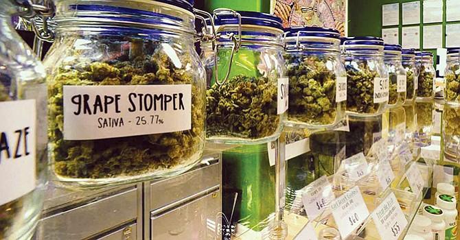 ¿Cuál será su impacto? Económico de la venta de marihuana con fines recreativos en CA; realizarán Foro sobre el tema