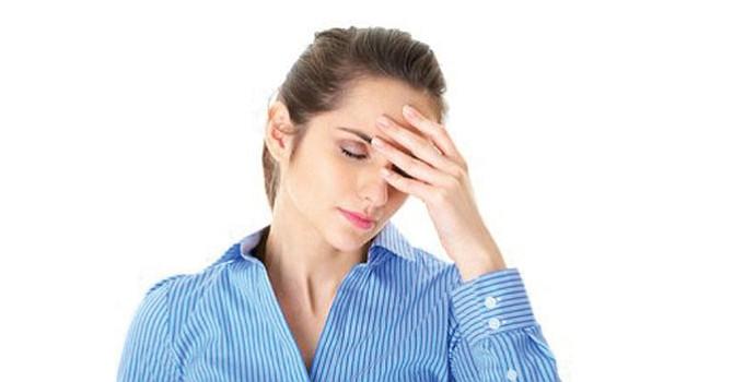 ¿Dolor de cabeza? puede deberse a los cambios drásticos de temperatura en la región
