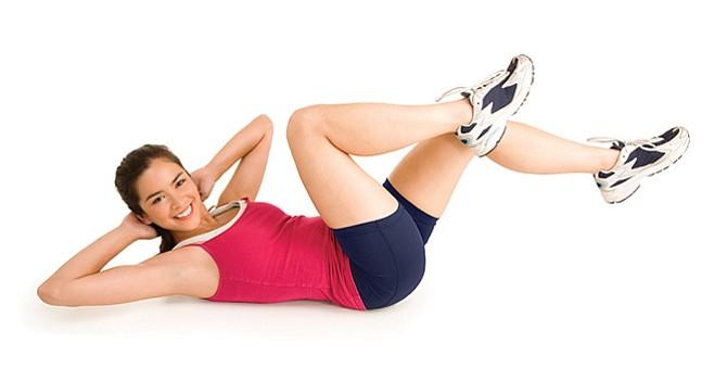 Ejercicio para la circulación; una alimentación deficiente y la vida sedentaria pueden desencadenar problemas sanguíneos