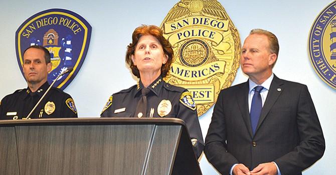 En casi medio siglo no se registraba un índice delictivo tan bajo en San Diego, como el del último año