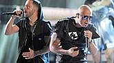 JUNTOS OTRA VEZ. Wisin y Yandel regresan a los escenarios como dúo. La noticia llegó tras varios meses de insinuaciones de una posible reunión.