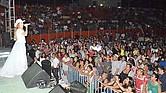 LA GÜERITA CONSENTIDA dará en tierras texas un concierto único  espectacular.
