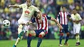 Clasico.- Chivas vs. America