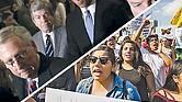 LEY VIGENTE. Los inmigrantes no solicitan directamente la ciudadanía: primero necesitan obtener la Residencia Legal Permanente. El hecho de tener un cónyuge, padre o hijo ciudadano estadounidense, no le concede a un inmigrante el acceso automático a un estatus legal adecuado, sostiene el abogado Jeff Peek, experto en inmigración.