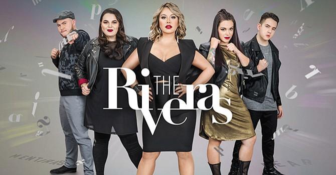 """Vuelven The Rivera's el 11 de marzo no se pierda el inicio de la tercera temporadas de """"The Rivera's"""""""