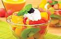 La fruta debe suponer parte de nuestra alimentación diaria. Foto: Webconsultas.