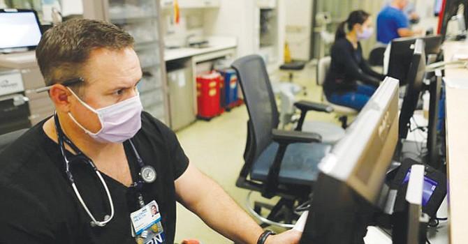 Mueren otros 20, el virus de la gripe estacional en el condado continúa cobrando vidas incluyendo menores de edad