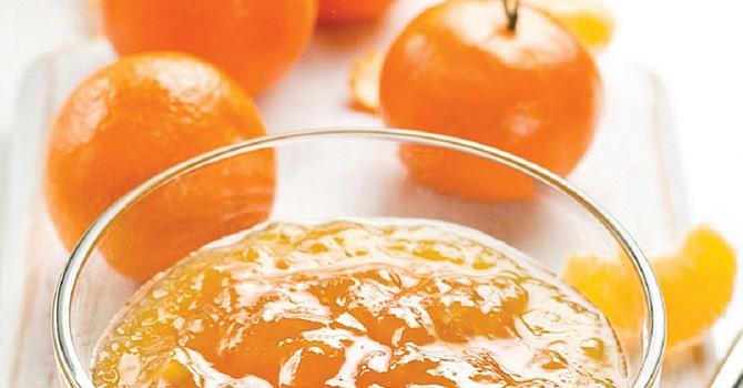 Golosinas para el resfriado, remedio sabroso a base de mandarinas para cuidar la salud en esta época de epidemias gripales