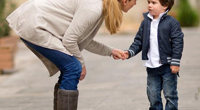 DÍSELO. Es necesario que cuando hables con tus hijos les digas que la justicia tiene por objeto dar a cada quien lo que le corresponde.