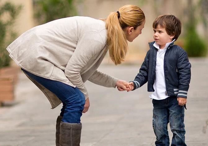 Háblale de justicia a tus hijos