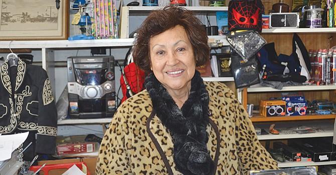 'Golpeada' por 9/11, su negocio no se ha podido recuperar, pero Doña Ruth resiste, con orgullo, las embestidas