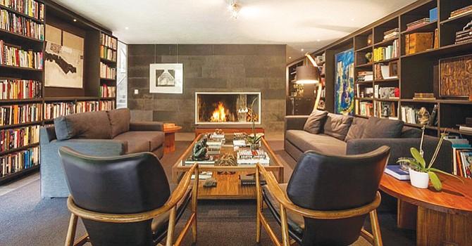 Tu hogar ¡Al aire libre!, hacia allá apuntan las nuevas tendencias de decoración
