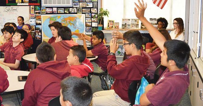"""""""Haciendo una Diferencia"""" tema central de la 25ª Conferencia Anual de Escuelas Charter de California, efectuada en SD"""