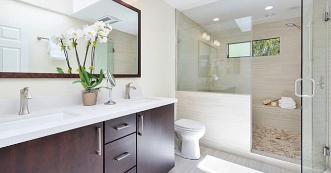 Mejora tu cocina y baño, de acuerdo con las nuevas tendencias del ...