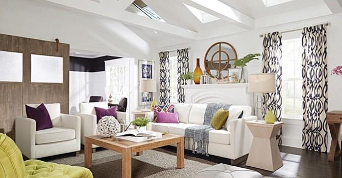 ¡Aprovecha! el arribo de la primavera para que abras las puertas y ventanas de tu casa a un ambiente fresco y acogedor