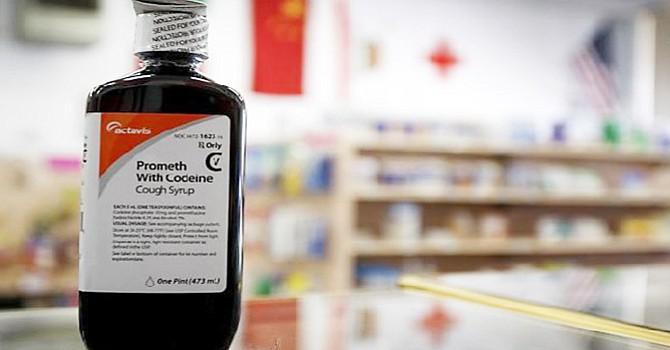 Peor el remedio; la codeína y otros opiáceos no curan la tos y pueden ocasionar adicción y muerte