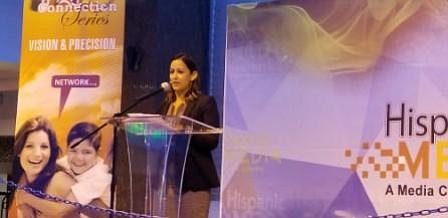 Latino Connection: Mujeres latinas influyentes se dieron cita en Filadelfia