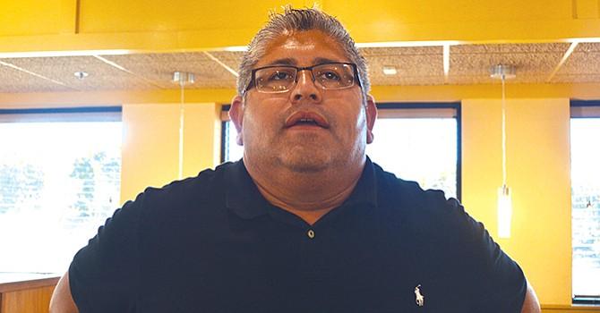"""""""Un Club ganador"""" así define su Presidente, Alejandro Gutiérrez, al Club de Fútbol Sóccer Aztecs, en entrevista con El Latino"""