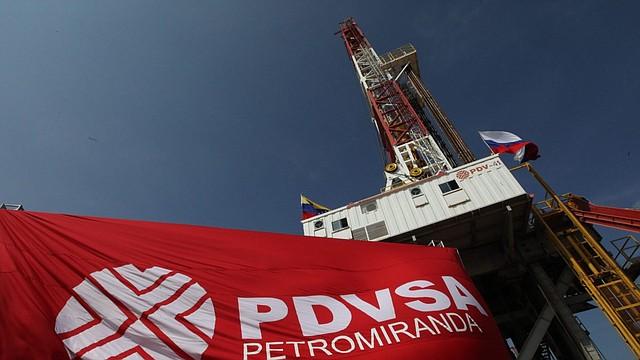 Petróleos de Venezuela S.A. (Pdvsa) pierde activos en el Caribe por deuda.