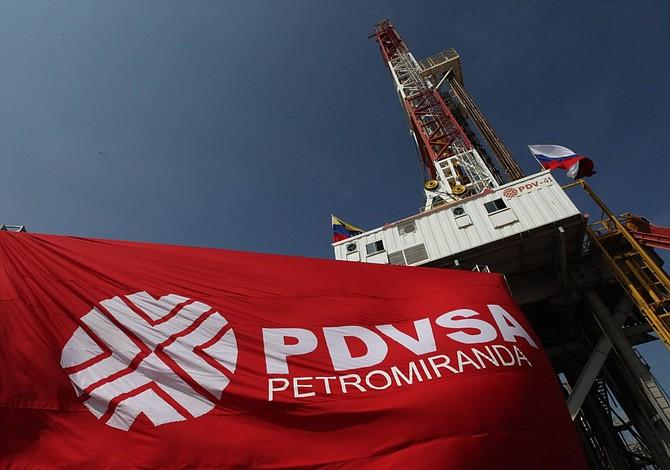 Platts: Pdvsa informa a clientes que no podrá cumplir con la totalidad de los suministros de junio