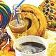 El consumo continuado de grasas trans tiene consecuencias nefastas para la salud. Foto: armonia.ia.